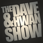 The Dave and Hwan Show logo